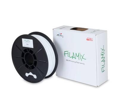 Filamix Beyaz PLA+ Plus Filament - 1 Kg