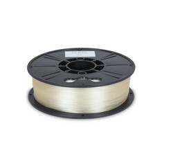 Filamix Naturel / Şeffaf PLA+ Plus Filament - 1 Kg - Thumbnail
