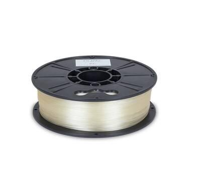 Filamix Naturel / Şeffaf PLA+ Plus Filament - 1 Kg