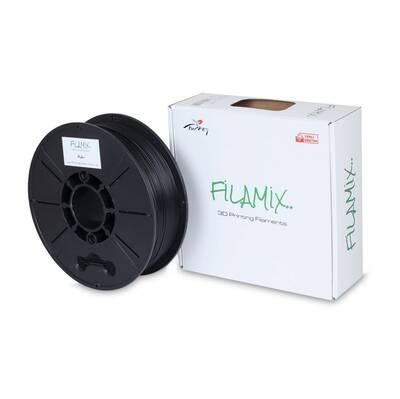 Filamix Siyah PLA+ Plus Filament - 1 Kg