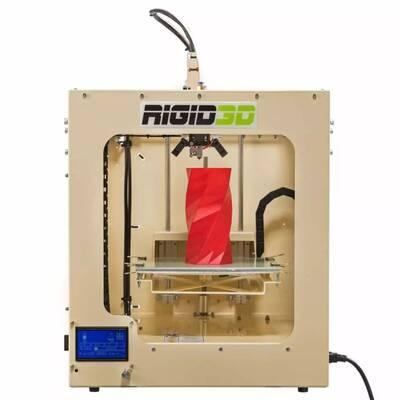 Rigid3D Zero2 Masaüstü 3D Yazıcı